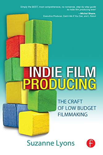 Independent Film Producing: The Craft of Low Budget Filmmaking (Best Motivational Videos For Sales Meetings)