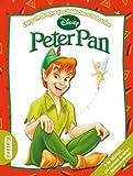Peter Pan: Libro con juegos y actividades a todo color (Multieducativos Disney)