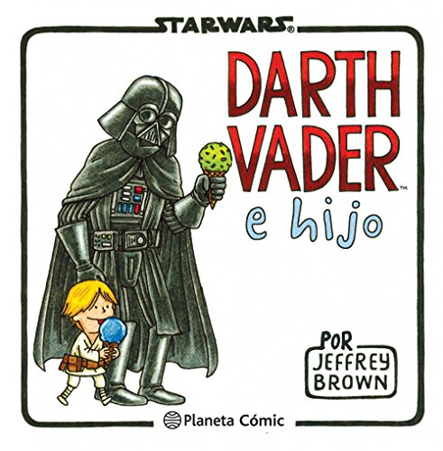 Descargar Libro Star Wars Darth Vader E Hijo Jeffrey Brown