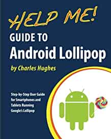 help me guide to android lollipop step by step user guide for rh amazon com Samsung User Manual Guide Blip Scale User's Guide