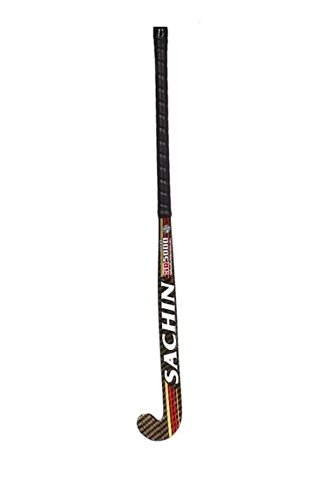 Buy Sachin 5000 Hockey Stick 37 Inch Black Online At Low Prices