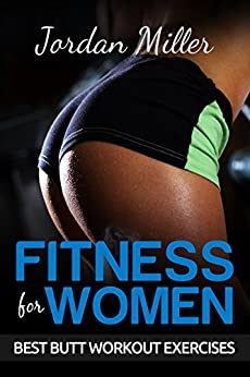 Fitness Women Workout Exercises STRETCHES ebook