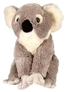 Wild Republic Cuddlekins - Koala de peluche (30cm)