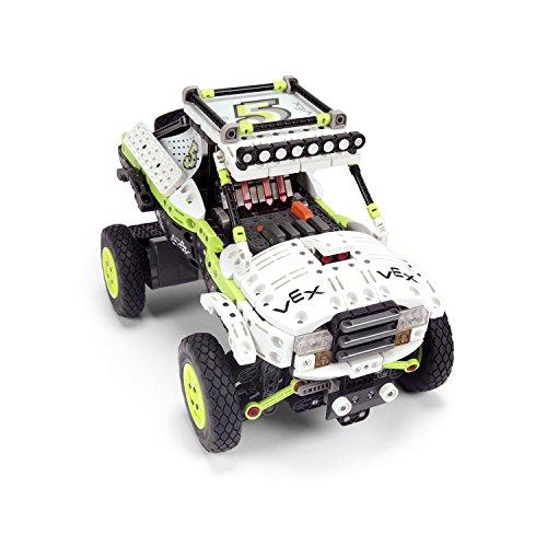 HEXBUG VEX Robotics Offroad Truck]()