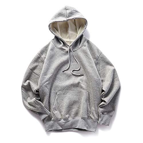 BBYIKAI Sweatshirts Herbst Und Winter Herren Pullover Casual Sweater Mit Kapuze Kapuzen Hoodie