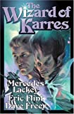 The Wizard of Karres, Mercedes Lackey and Eric Flint, 1416509267