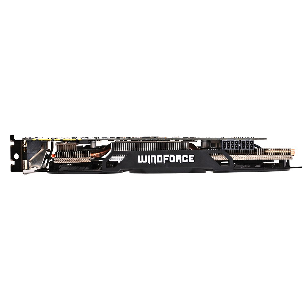 Gigabyte gtx 750 ti windforce review pure overclock page 3 - Gigabyte 4 Gb Nvidia Gtx970 Windforce 3 Pci Express Graphics Card Amazon Co Uk Computers Accessories