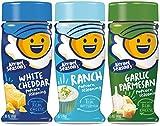 Kernel Season's Popcorn Seasoning Variety of