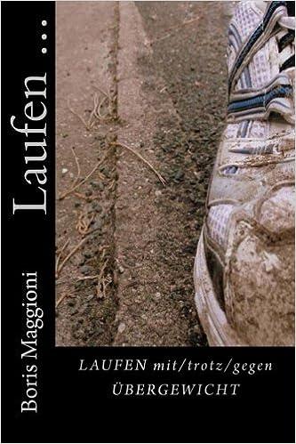 Book Laufen mit/trotz/gegen Übergewicht