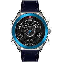 North King Electronic Watch Multi Functional Watches Men's Quartz Watches Waterproof