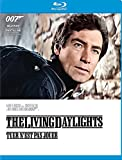 The Living Daylights (Bilingual) [Blu-ray]