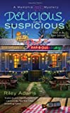 Delicious and Suspicious (A Memphis BBQ Mystery)