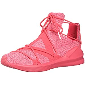 PUMA Women's Fierce Rope Pleats Wn Sneaker