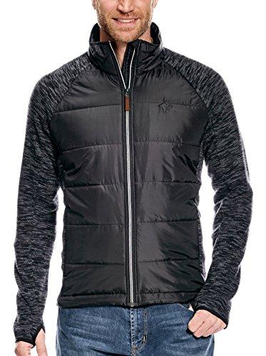 Jacket Oscuro M Sirka 's Hombre Gris Tatonka Chaqueta SqfPwn