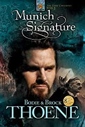 Munich Signature (Zion Covenant Book 3)