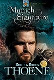 Munich Signature (Zion Covenant Book 3)