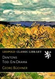 img - for Dantons Tod: Ein Drama (German Edition) book / textbook / text book