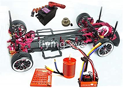 Hobbypower HF001A product image 10