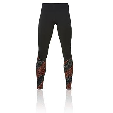 b72b7f5c ASICS Race Running Tights: Amazon.co.uk: Clothing