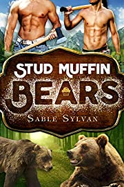 Stud Muffin Bears (Freshly Baked Furry Tails Book 1)
