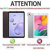 Samsung Galaxy Tab A 8.4 2020 Case, Hybrid