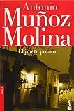 """""""El jinete polaco"""" av Antonio Munoz Molina"""