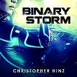 Binary Storm: Liege Killer | Christopher Hinz