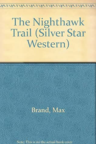 book cover of The Nighthawk Trail