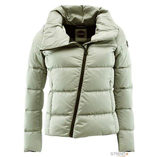 prezzo moderato stili di moda ultimo stile del 2019 PIUMINO DONNA COLMAR ORIGINALS SHINY LUCIDO 2258N GHIACCIO AI 2015 ...