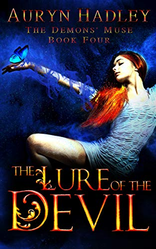 The Lure of the Devil: A Reverse Harem Paranormal Romance (The Demons