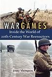 War Games, Jenny Thompson, 1588342808