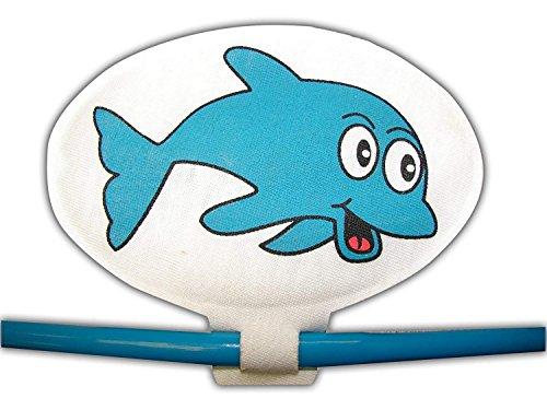 Swim Thru Rings, 3 Pack (Premium pack) by Water Sports. (Image #5)
