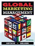 Global Marketing Management 9780470381113