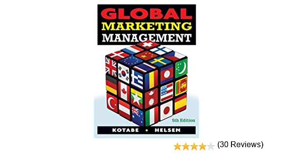 Global marketing management masaaki mike kotabe kristiaan helsen global marketing management masaaki mike kotabe kristiaan helsen 9780470381113 amazon books fandeluxe Gallery