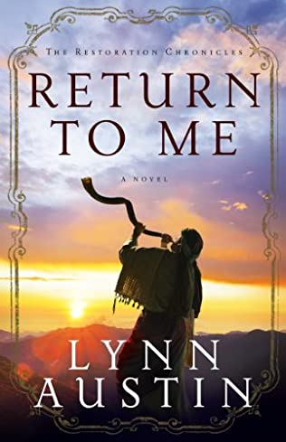 book cover of Return to Me