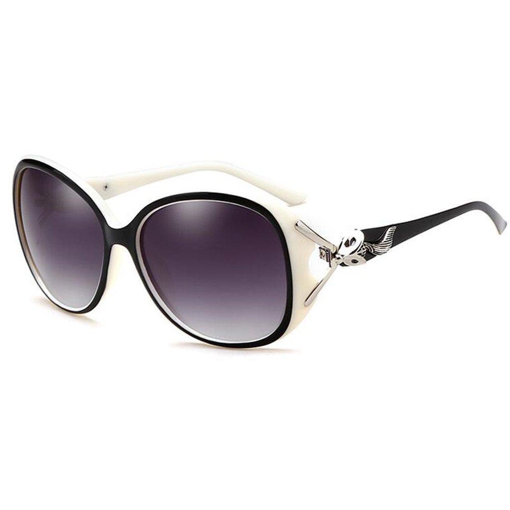 SHULING Sonnenbrille Neue Optische Sonnenbrille, Big Box Sonnenbrille