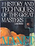 History and Techinque of the Great Masters, Linda Bolton, 1555214940