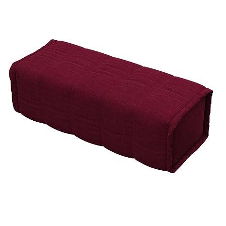 Soferia - IKEA BEDDINGE Funda para cojín, Forma Cuadrada ...