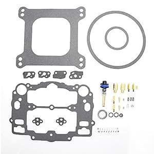 Amazon.com: 1477 Carburetor Rebuild Kit For EDELBROCK 1477