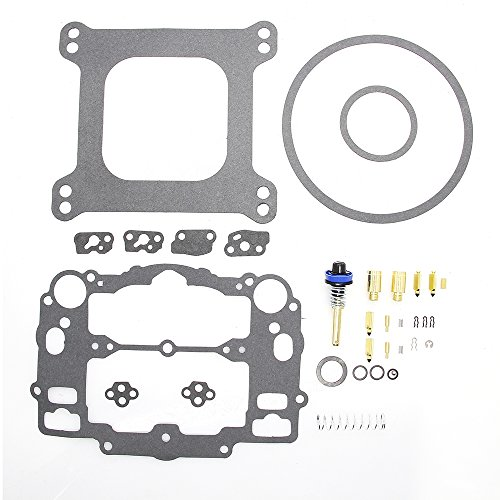 Carburetor Rebuild Kit For EDELBROCK 1477 1400 1404 1405 1406 1407 1409 1411 809064 Carter 9000 series EDELBROCK # 9900 9903 9904 9905 9906 9907 9909 9910 9913 9962 9966 (Edelbrock Carburetor Rebuild Kit)