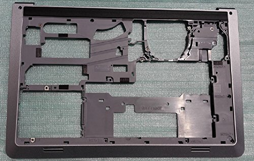 lenboes Replacement Laptop Bottom Base Midframe Lower Case Enclosure Chassis for Dell Inspiron 15 5542 5543 5545 5547 5548 P39F by lenboes