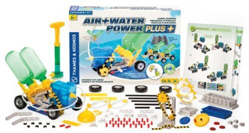 air and water power kit - 3