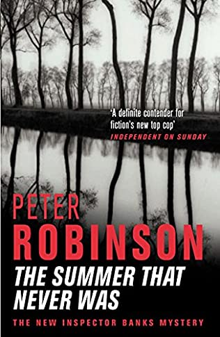 book cover of The Summer That Never Was