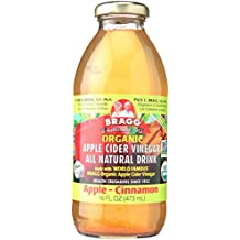 Amazon.com: braggs acv drinks