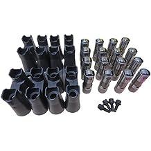 GM OEM LS7 LS2 KIT: 16 Lifters 12499225 ( 25941990 ) + 4 Guides 12499225 +4 Bolts