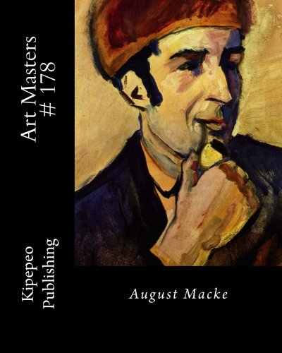 Download Art Masters # 178: August Macke pdf