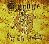 Stop the Bleeding by Sponge (2013-09-17)