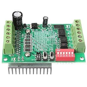 TB6560 CNC Router 1 Axis 3A Schrittmotor Steuerung Stepper Motor Driver Board
