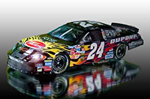 jeff gordon dupont outdoor - photo #14