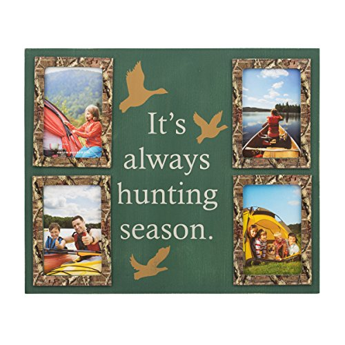 Mossy Oak 4 Opening Always Hunting Season Collage